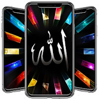 Allah Islamic Wallpaper icon