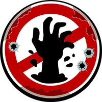 Zombie Town icon