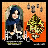 Kata Ucapan Idul Fitri 2021 icon