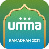 Umma - Quran Majeed English & Ramadhan 2021 icon