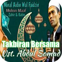 Takbiran Idul Fitri 2021 - Ustadz Abdul Somad icon