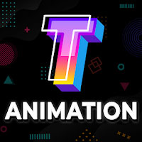 Text Animation Video Maker - Marketing Video Maker icon