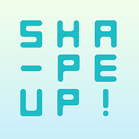 ShapeUp! icon