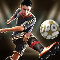 Final Kick: Football Legends icon