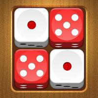 Dice Puzzle - Merge puzzle icon