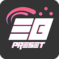Preset Editor Berkelas icon
