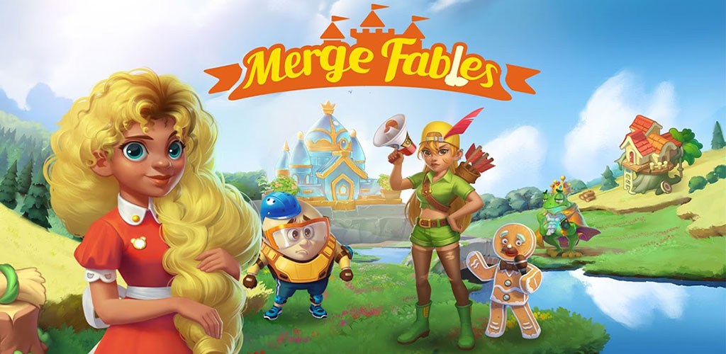 Merge Fables