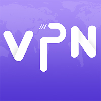 Top VPN - Fast, Secure & Free Unlimited Proxy icon