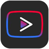 ProTube: FREE Floating Tube Player icon