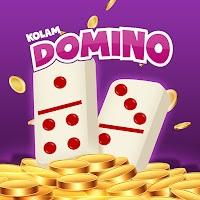Kolam Domino icon