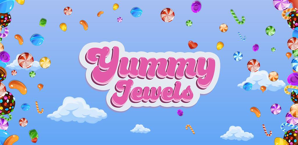 Yummy Jewels