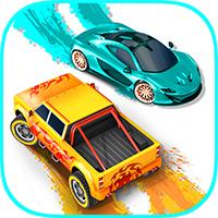 Splash Cars icon