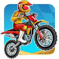 Top Moto Bike: Offroad Racing icon