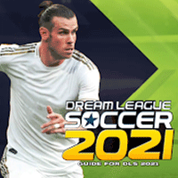 Guide for Dream Cup League Soccer 2021 icon