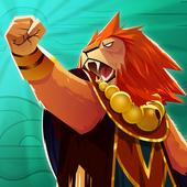 Stormbound Kingdom Wars icon