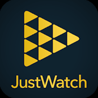 JustWatch - The Streaming Guide icon