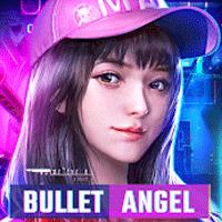 Bullet Angel: Xshot Mission M icon