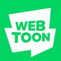 LINE WEBTOON - Temukan Kisahmu icon