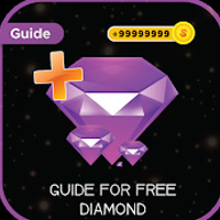 Guide and Free Diamonds for Free Free icon