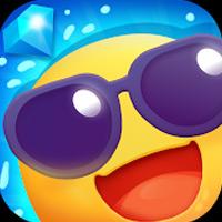 EMMO- Emoji Merge Game icon