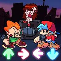Music Battle: FNF Rap icon
