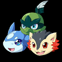 Monster Masters icon