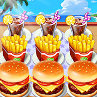 Cooking Frenzy® Restaurant Cooking Game icon