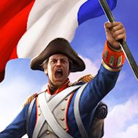 Grand War: Napoleon, Warpath & Strategy Games icon