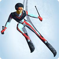 Ski Mania icon