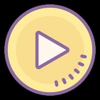HotVid icon