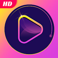 Video Player – Full HD Video Player All Format icon