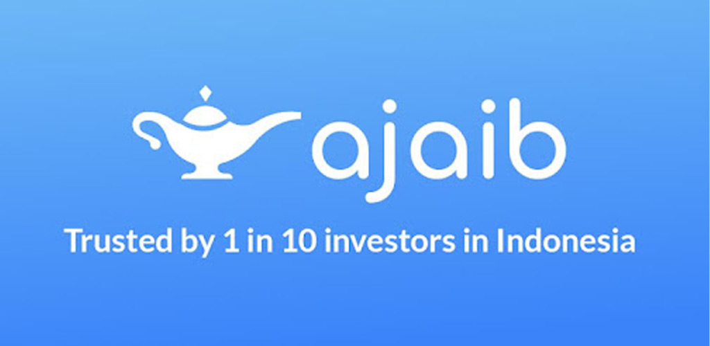 Ajaib - Smart Investing in Stocks and Mutual Funds