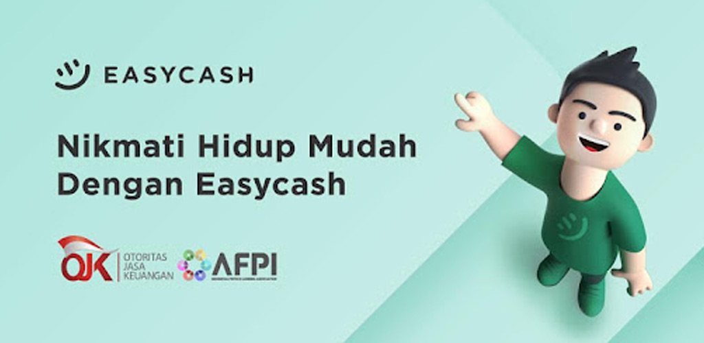 Easycash - Pinjaman dan Cicilan Tanpa Kartu Kredit