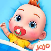 Super JoJo: Baby Care icon