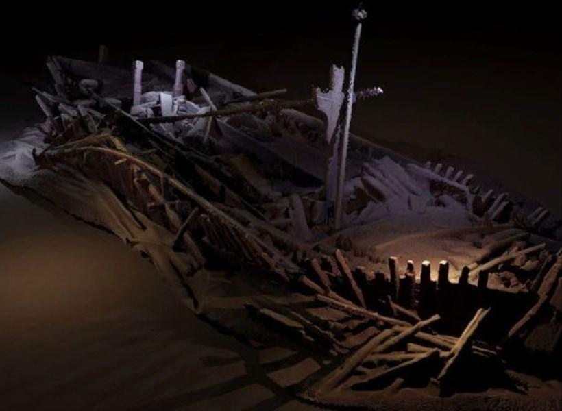 Petunjuk Misteri Kapal Nabi Nuh Mulai Terungkap