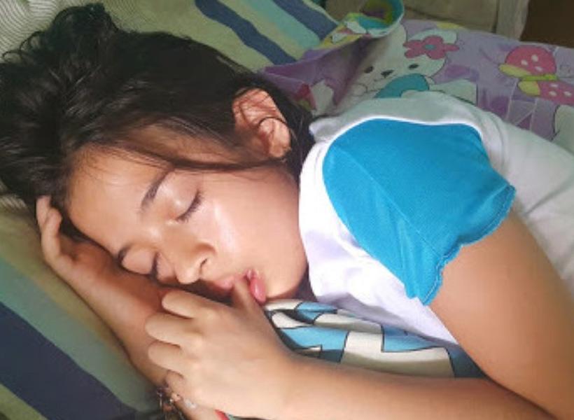Putri Tidur di Dunia Nyata