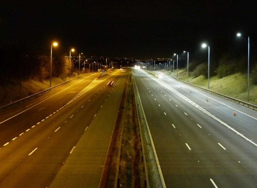 Pembatas Jalan di Tol Pandaan-Malang Kok Bergerak Sendiri?