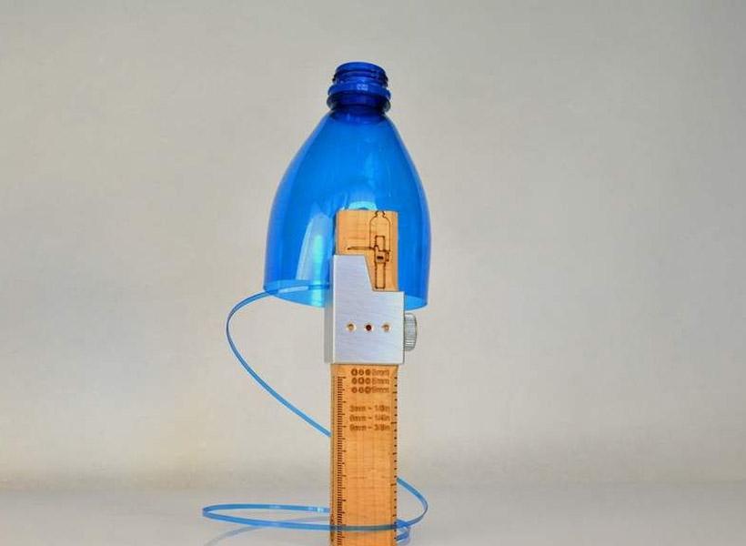 Solusi Jitu Memanfaatkan Limbah Botol Plastik