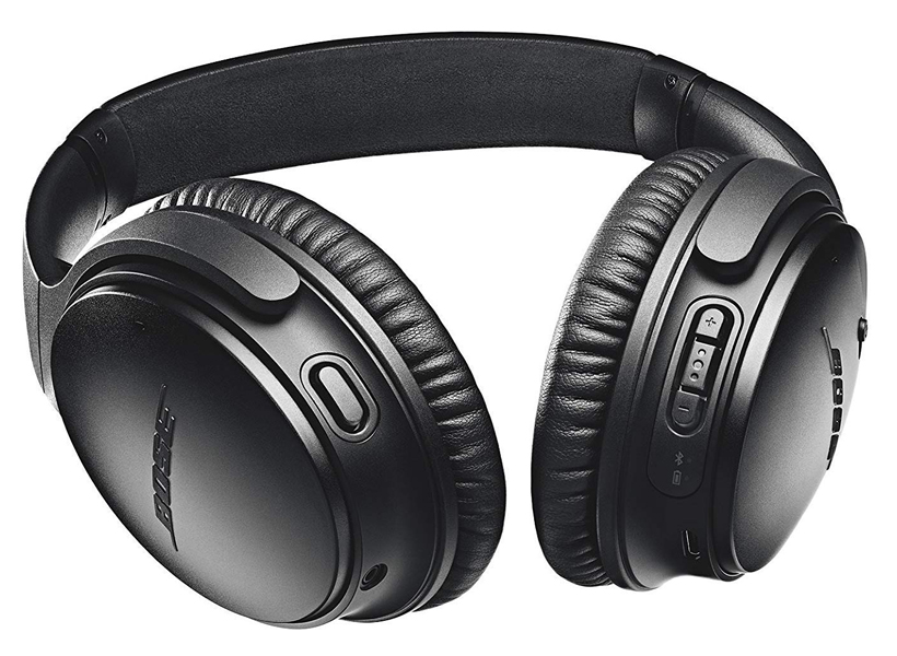 Mengenal Teknologi Noise-Cancelling Pada Headphone