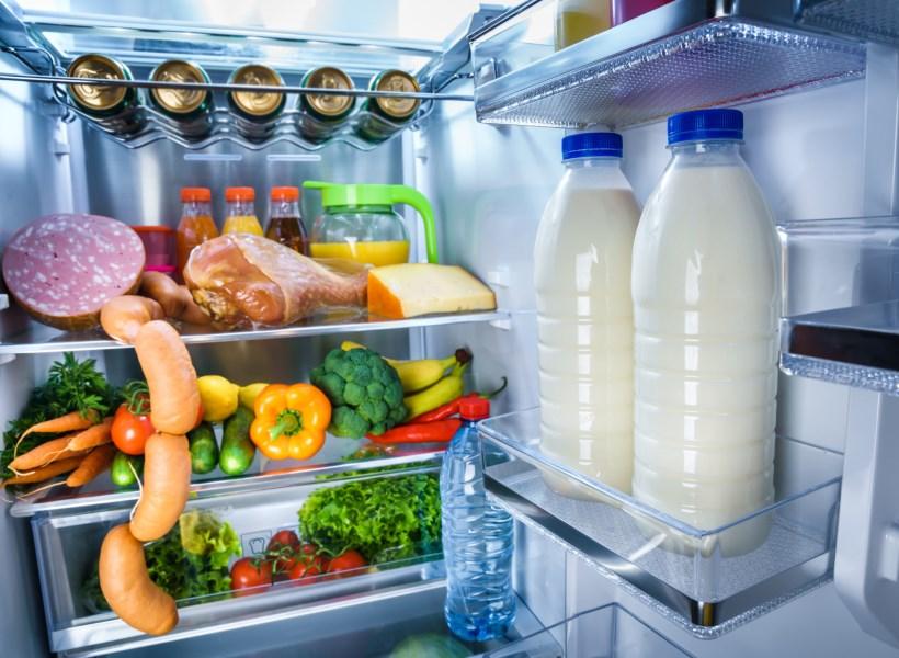 Awas Banjir, Ini 7 Makanan untuk Stok di Dapur