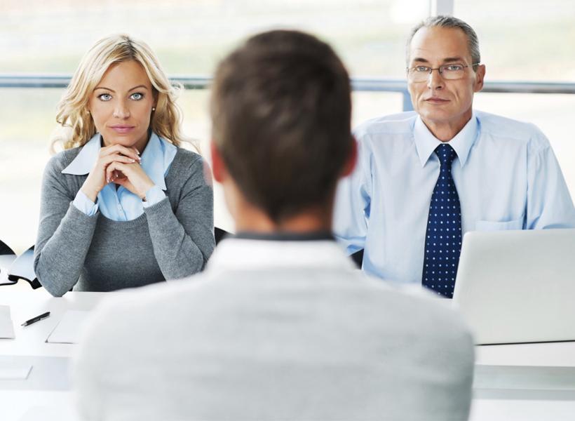 Cara Elegan Cabut Dari Wawancara Kerja