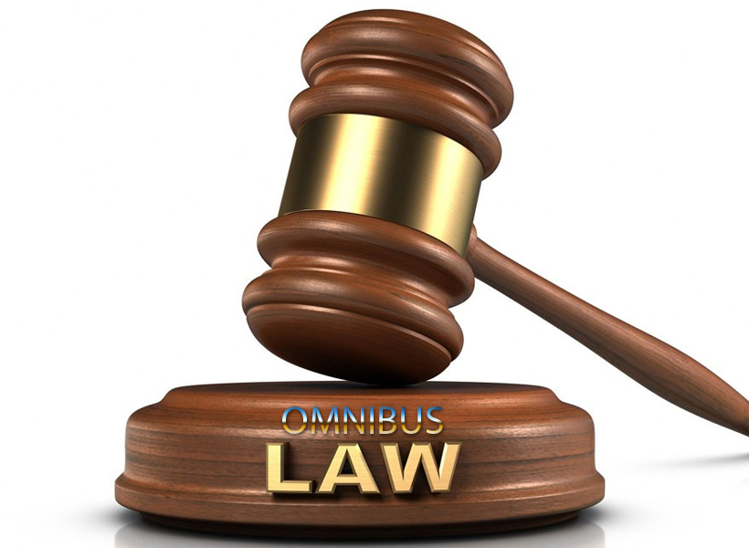 Mengenal Omnibus Law yang Diprotes Buruh
