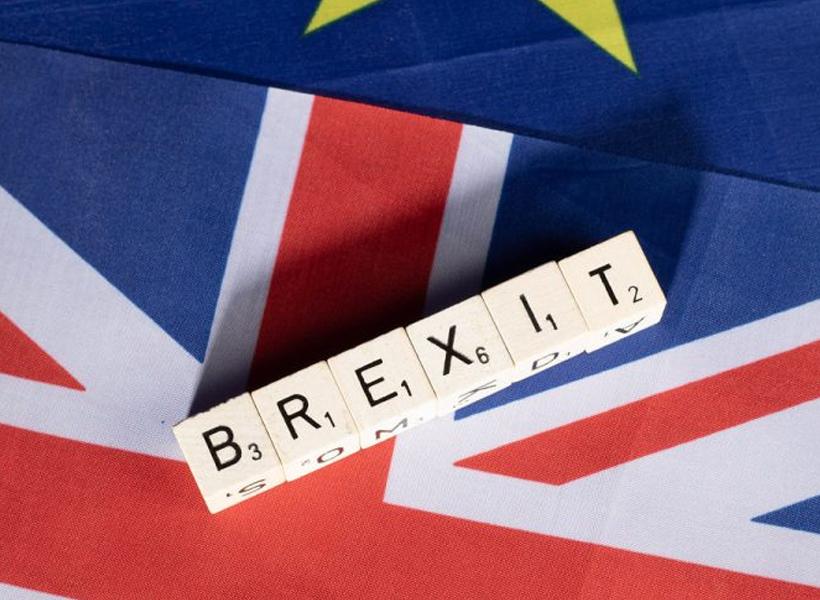 Inggris Resmi Cerai dari Uni Eropa