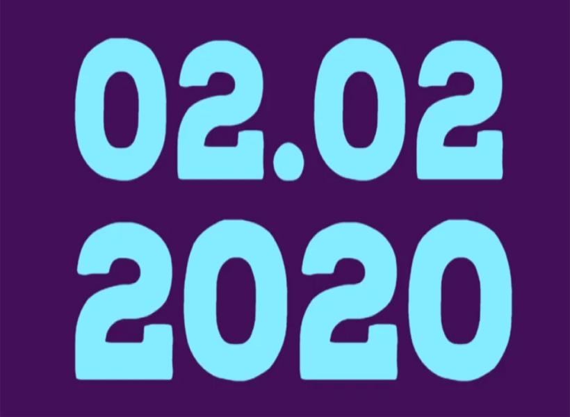 Dua Resepsi Unik di Tanggal 2-2-2020