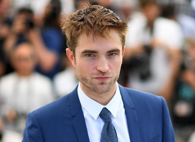 Robert Pattinson, Pria Paling Tampan Sedunia