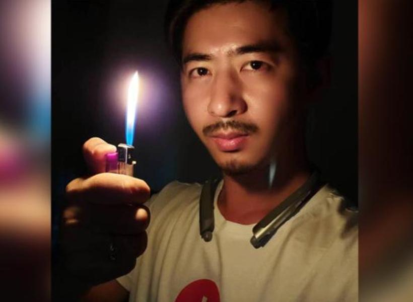 Jurnalis di China Menghilang Secara Misterius