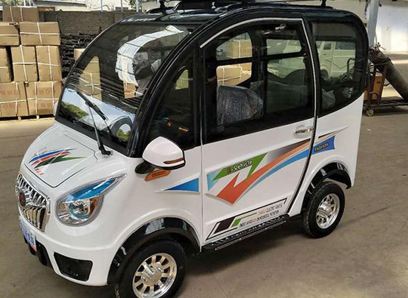 Mobil Listrik Termurah di Dunia