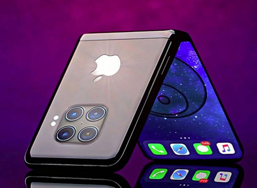 Samsung Kemungkinan Menjadi Pemasok Layar Lipat untuk Apple