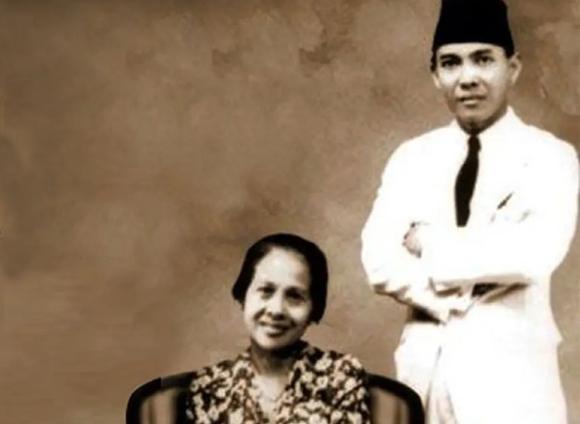 Surat Cerai Presiden Soekarno Ditawarkan ke Publik