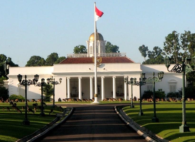 Lima Kenangan Tidak Terlupakan di Istana Bogor